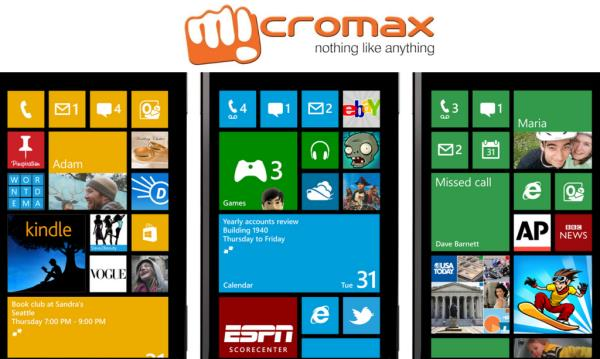 "Micromax Phone are Avilable Only at ""'Mobile Wala"""" - by Mobile Wala (The Best Mobile Shoppe), Ajmer"