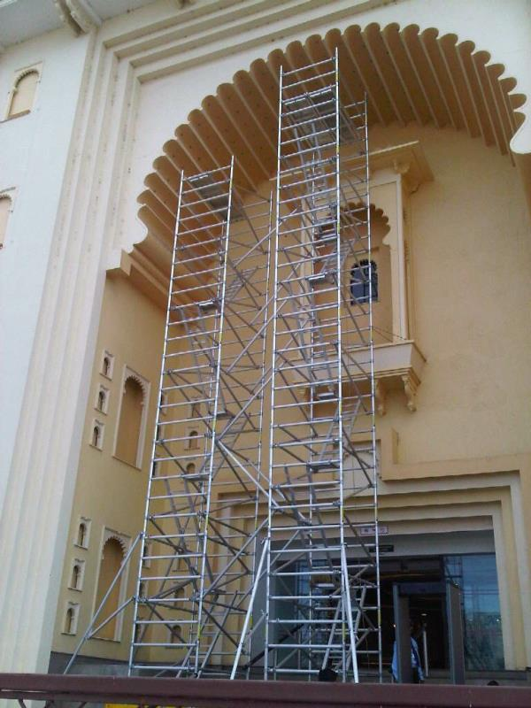 LADDER  - by Shivam Enterprises, Udaipur