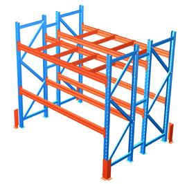 Pallet racking - by Shivam Enterprises, Udaipur