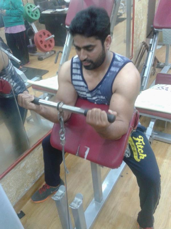 Premium Fitness Gym in VIP Road Zirakpur, Mohali with it objective towards making a healthy society that efficiently drives the nation. We have a bunch of awesome fitness trainers and the latest equipment to help you achieve that macho phys - by Premium Fitness Gym, Mohali
