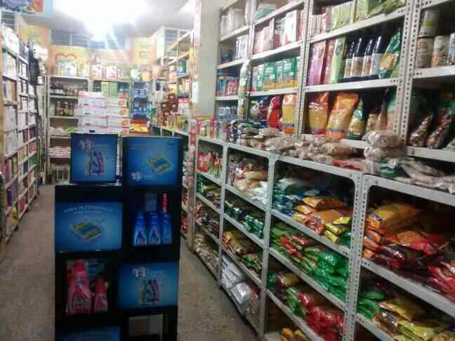 we deals in all type of grocery products - by Hatti Super Market, Indore
