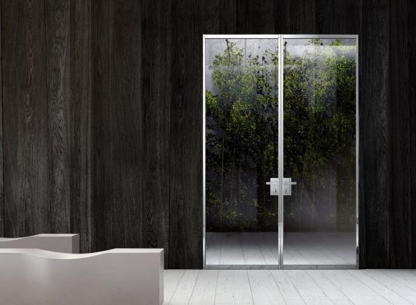GLASS DOORS MANUFACTURER IN NASHIK - by Model International, Nashik