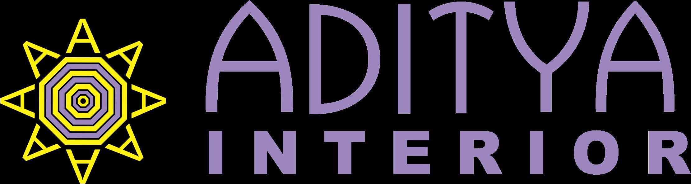 aditya interior logo - by Aditya Interior, Pune