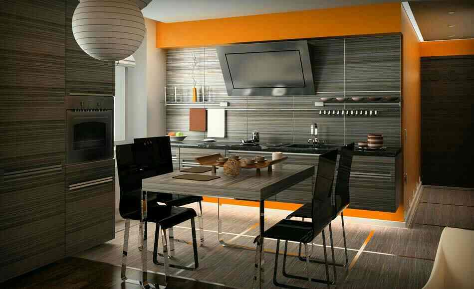 kitchen cabinets in marathalli  - by Design 4 Space, Bangalore