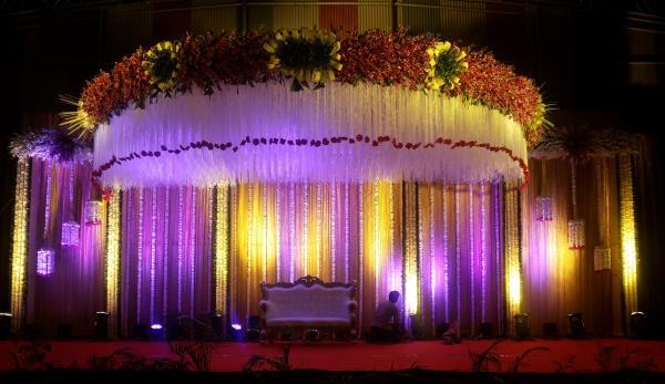 best mandap decorators in nashik