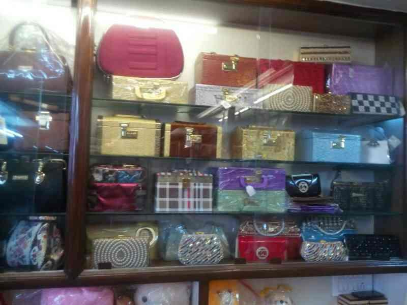 new and fancy handbag collection. - by SHRINGAAR, Ajmer