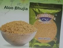 Aloo Bhujia  Bhikharam Chandmal Bhujiawala  Available In M.R.P Rupee 5, Rupee 10, & also in 200 g, 400g, 1 kg pack - by Bhikharam Chandmal Bhujiawala, Bikaner