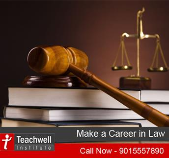 Law is one of the most respected and reputed careers in India since many years. Gone are the days when the career was associated with shabby courtrooms and long black robes.