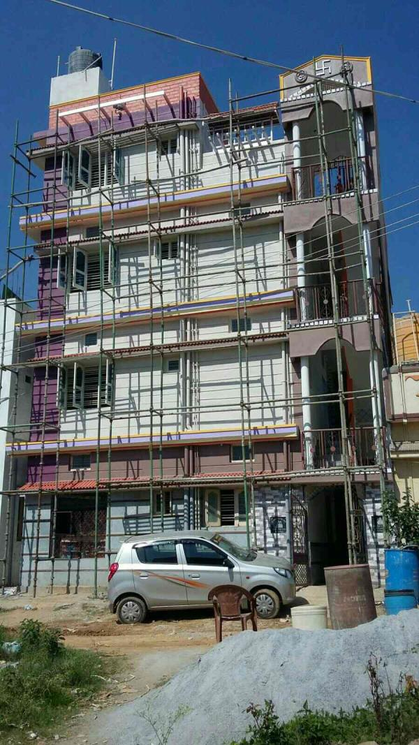 Scaffolding in bangalore  - by S V S ENTERPRISE, Bangalore