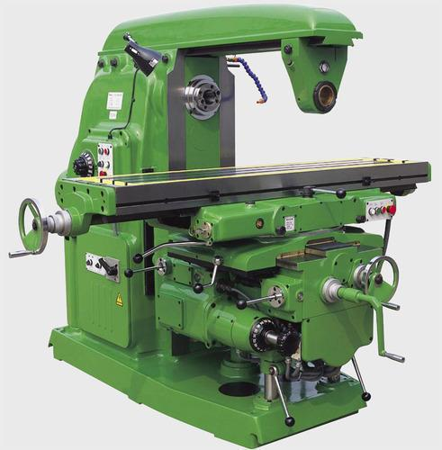 MAC Machine Tools In Coimbatore We offered Conventional Milling Machine that is highly acknowledged for its optimum working performance.  Heavy Milling Machines In Coimbatore Oil Skimmer In Coimbatore Rubber Moulded Parts In Coimbatore - by MAC MACHINE TOOLS, Coimbatore