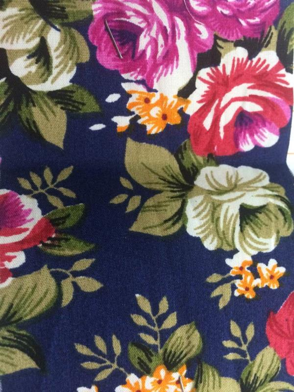 Best solutions for procian prints in Delhi  10 colours on poplin, Cambric, voile