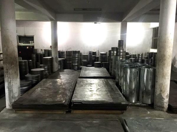 We have Moradabad's Largest Store for Wholesale and Retail purchase of Iron and Steels Products in Moradabad