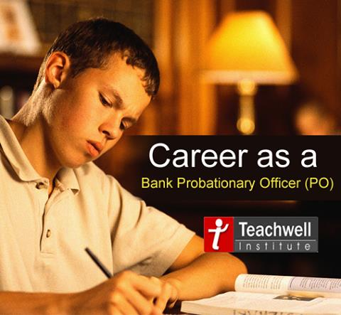 A P.O. post is the entry to the most desirable managerial positions in the ‎Banking‬ industry. ‪Career‬ as a Bank Probationary Officer (PO)