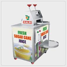 SUGARCANE STAINLESS STEEL:  FULLY STAINLESS STEEL COMES WITH 3 ROLLER SYSTEM. OUTPUT JUICE: PER /HR 80 LITRES,   SPEC:1.5 H.P. MOTOR (CHAIN DRIVE)