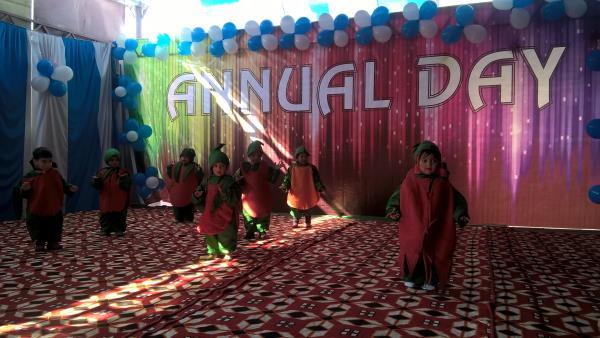 Pine Crest Children Academy - by Pine Crest Children Academy, Haridwar