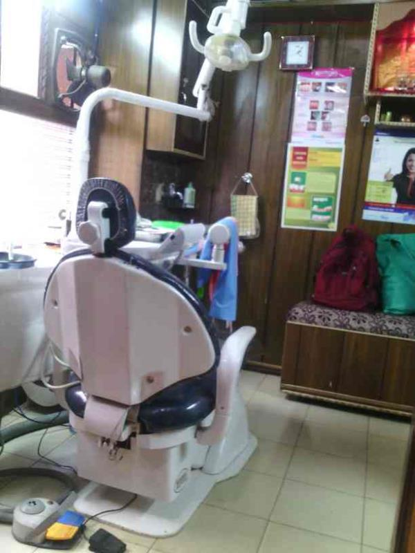 #SETUP - by KD Dental Clinic & Oral Health Centre, Bareilly
