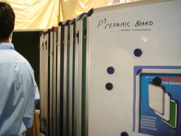 School Writing Boards Manufacturers In Bangalore  - by Spectra Sign Systems, Bangalore