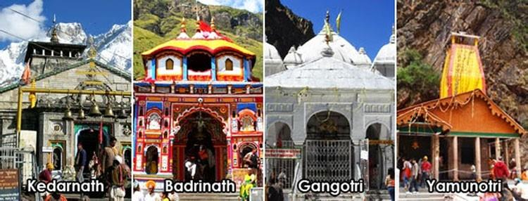 Chardham is the most holy tour for Hindus. This tour is meant to visit all 4 sacred places to get the blessing and good luck from god. This tour is covers: Yamunotri Gangotri Badrinath Kedarnath We are the best tour company to offer - by Tree Trunk Travel Pvt Ltd, New Delhi