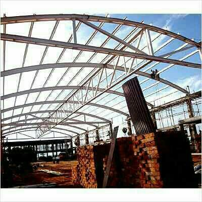 Pressure Vessel And Fabrication In Chennai