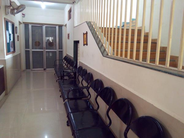 Hypertension Clinic, Diabetes, General Medicine, Cardiologist, Thyroid clinic, General Surgery.  - by Sudarshan Hospital, Pune