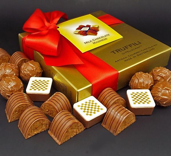 """We are Famous for selling only the Finest Collection of """"Imported Gourmet Chocolates"""".  - by Imported Chocolates 