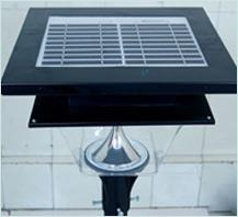 "Solar Garden Light in Ludhiana  ""Let the world focus its constant attention at the centre of the planetary system where the sun, the supreme power of the universe resides"".  Solar Garden Illuminating system can dramatically enhance the beau - by Easy Photovoltech Pvt Ltd, Ludhiana"