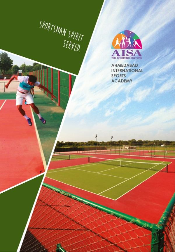 We AISA truly believes in training and extra curricula activity that brings the best from a candidate.  Programs Running by AISA That Makes a Camp. . . . .  1. Assessing the fitness of the candidate. 2. Evaluation of the candidate's game .  - by Ahmedabad International Sports Academy, Ahmedabad