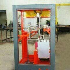 we are the best single track induction furnaces manufacturer in chennai - by Pees Induction, Chennai