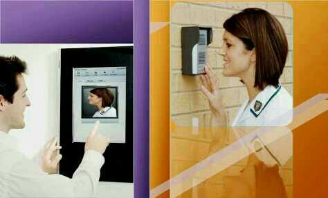 Video Door phone Systems Suppliers In Kolathur - by HITECH  SOLUTIONS 9543334343, Chennai