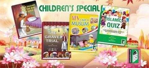 Assalamualaikum WW !!! We offer children books, Quranic stories, moral stories, craft and activity books, Arabic and Islamic readers for home and school. - by Charagerah Publication Trust, Srinagar