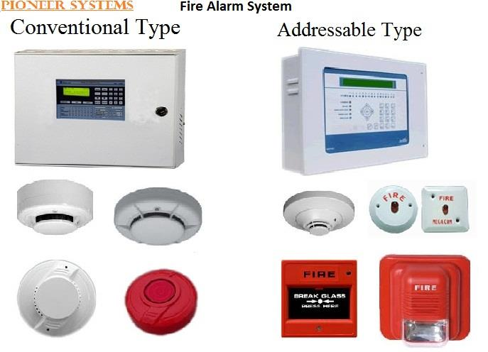 morley smoke detector : Pioneer Systems - Security Systems Suppliers ...