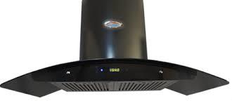 Electric Chimney - by Royal Rays Electronics, Ludhiana