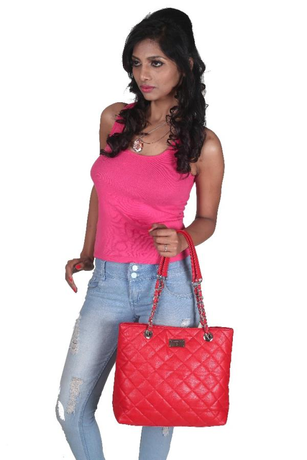 Ladies bags Manufacturer in Delhi  visit our online store for Ladies Bags Collection  - by Chameleon Leather Accessories, New Delhi