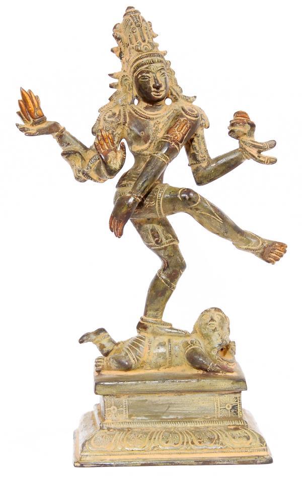 Naatya Dancing Shiva  - by PRASIDDH ENTERPRISES, Bangalore