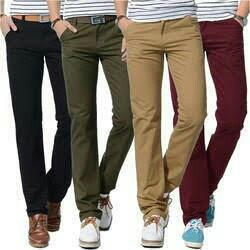 casual pents manufacturer in ahmedbaad - by Expert Jeans, Ahmedabad