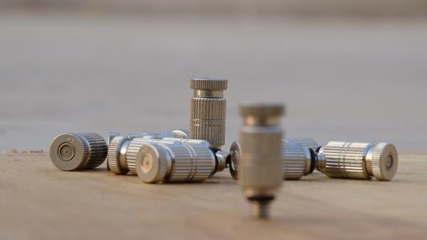 Anti Drip Misting Nozzles