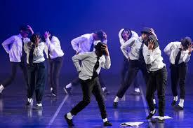 Western dance - by Champions Dance Academy, Mohali