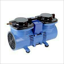 Dayafam vacuum pump  - by Shreeji Engineering, Ahmadabad