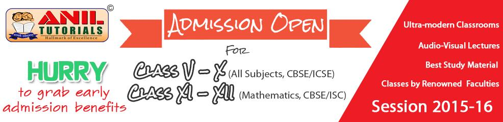 we provide best tuition classes for 9th & 10th cbse boards - by ANIL TUTORIALS, Raipur