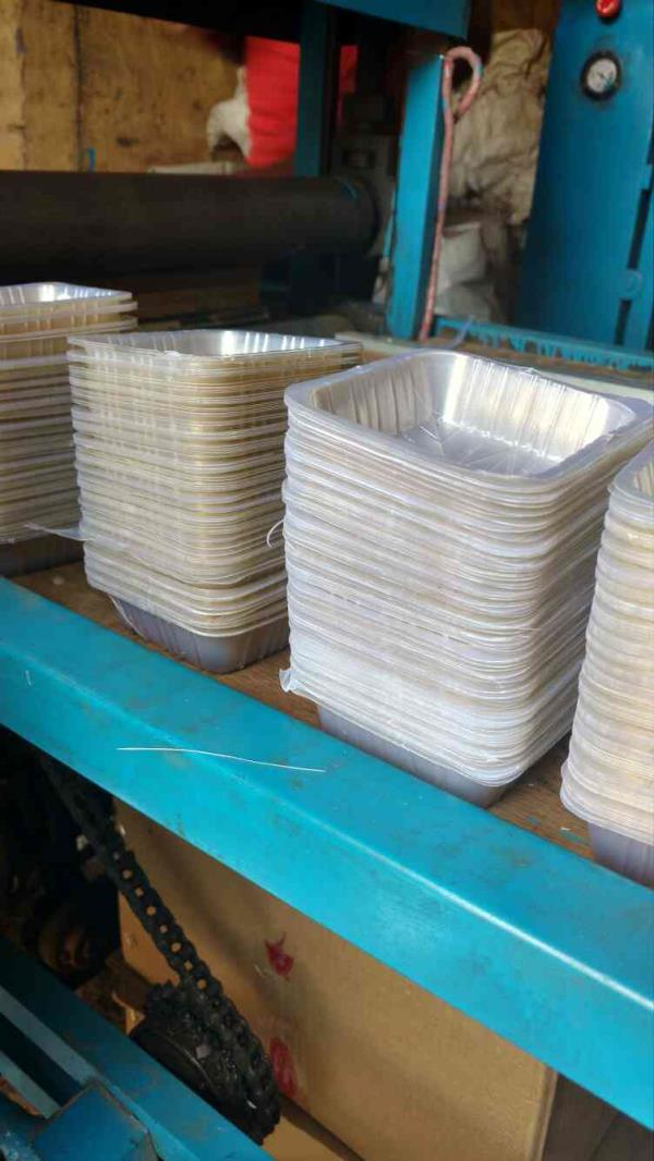 we are the suppliers of plastic bowls - by Kraanti Plastic, gurgaon