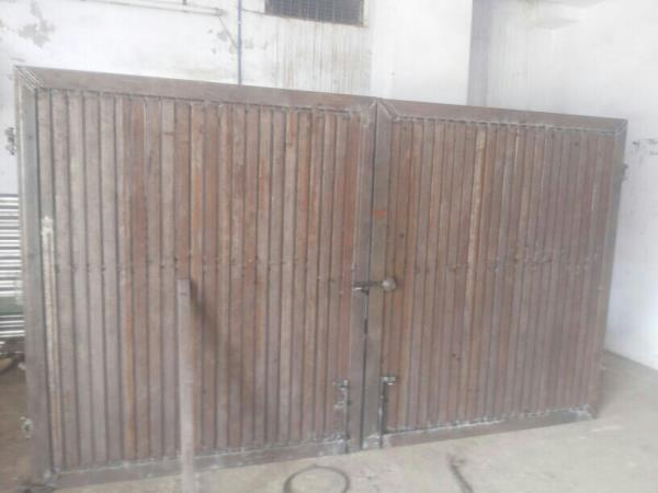 gate - by Chauhan Engineering, Ahmedabad