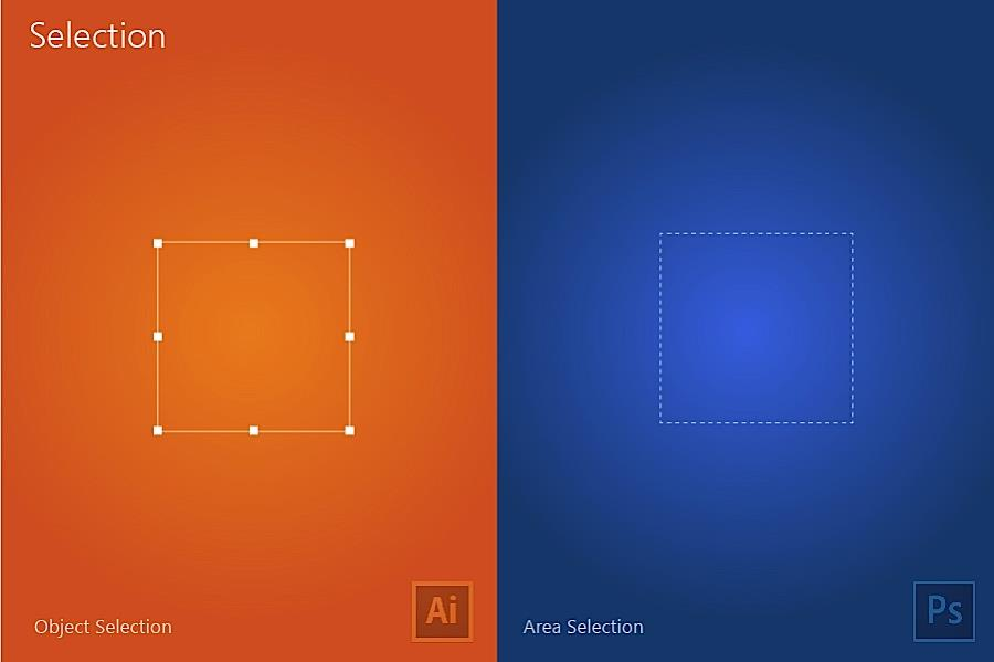 Here are a few few differences between the two major Masterfiles you may receive upon completion of your design.   An #Adobe ILLUSTRATOR FILE (.Ai file) is superior for most tasks that will need to be resized multiple time to fit on marketi - by Kings way Design, Edmonton