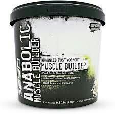 anabolic muscle builder which improves your muscles day to day. No side effects with this powder.  - by Anabolic Nutition, Beside Mahalaxmi Theatre Kothapet Hyderabad