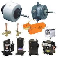 Refrigeration spare parts in Jammu   We deal in all kind of Refrigeration and air conditioning spare parts