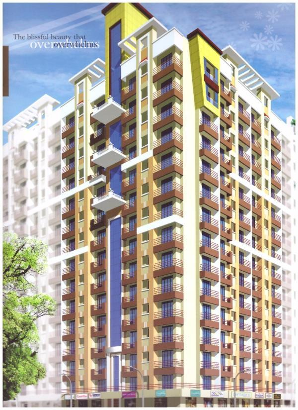 Flats rate in Vasai East Thane - by Mahavir Reality, Thane