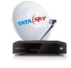 Buy Tata sky in Jammu  - by Dutta Electronics, Jammu