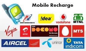 Mobile recharge in Jammu  - by Dutta Electronics, Jammu