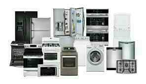 Lowest price of home appliances showroom in Indore