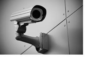 Black and White CCTV Camera in Chandigarh - by Perfect Security Solutions, Chandigarh