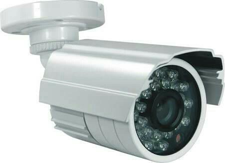 We are committed to offer our clients a superior assortment ofNight CCTV Camerais specially designed to view the activities of place where it is installed. Our offered camera is broadly used in residential and commercial sector to provide - by Goutam Traders, Hyderabad